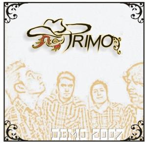 Portada - Primo, Demo 2007