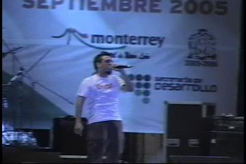 Genitallica, Fiestas de MOnterrey 4009. (24.SEP.05) 3