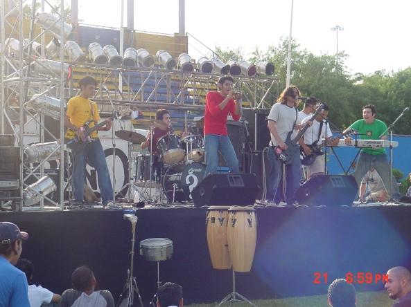 Höse - Concurso del Cedeco 2003