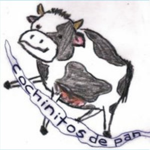 Portada - Cochinitos de Pan Demo 2008