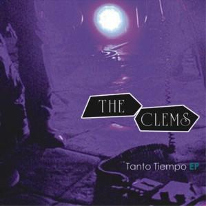 Portada - The Clems EP