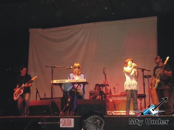 Quiero Club 2005 - Café Igunas - Regio Fest 2005 - No.2