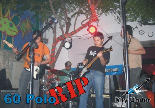 60 Polo (2005-2008)