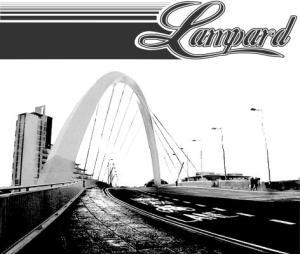 Portada de CD - Lampard