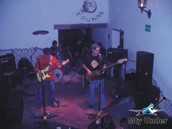 Niña Rock